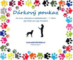 darkovypoukaz